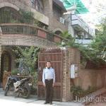 Jain guest house,s-39,gk-2,new delhi.