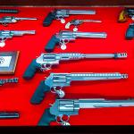 Collection Smith&Wesson