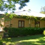 Capers Guest House Foto