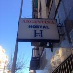 Hostal Argentina Foto