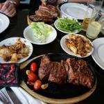 White Hall Steak House Foto