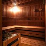 TOP CityLine Hyllit Hotel_Sauna