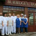Burbidge's Bakery