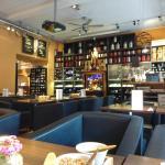 Bild från Shennong Tea Lounge