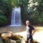 Borneo and Brunei predominantly rain forest