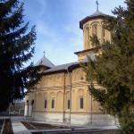 Biserica Trei Lerarhi
