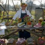 Schlachte - Werkstatt im Spreewald