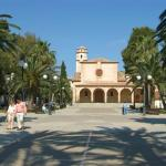 Plaza Miquel Capllonch