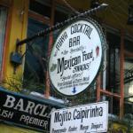 Maya Cocktail Bar Foto