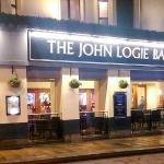 The John Logie Baird