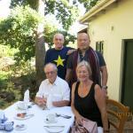 Foto de Klein Waterval Riverside Lodge