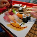 Photo of Welcome Sushi