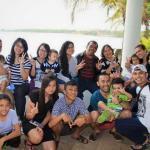 Foto de Patra Jasa Anyer Beach Resort