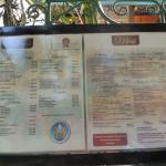 Posada Santa Fe Restaurant Foto
