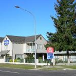 Photo de Accolade Lodge Motel