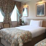 Φωτογραφία: Best Western Marks Tey Hotel