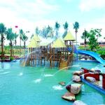 Pearl River Nantian Resort & SPA