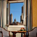 Photo de Art Hotel Orologio