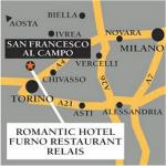 Foto di Romantic Hotel Furno