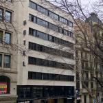 Foto de abba Balmoral Hotel