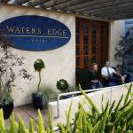 Photo of Waters Edge Hotel
