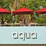 Foto de Aqua Hotel and Suites
