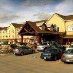 聖約瑟夫石溪飯店