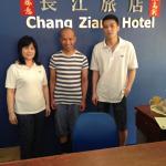 Foto de Chang Ziang Hotel
