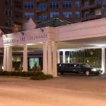 Foto di Doubletree Inn at The Colonnade