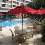 Photo de DoubleTree by Hilton Hotel Atlanta - Marietta