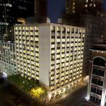 Embassy Suites by Hilton Fort Worth Downtown Foto