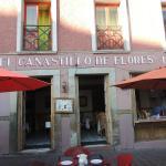 Foto de El Canastillo de Flores