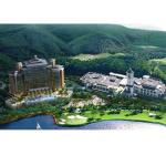 Foto de Mission Hills Resort Shenzhen