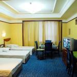Foto de Jindu Hotel