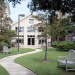 Homewood Suites Baton Rouge