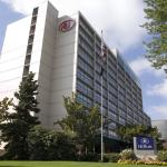 Photo of Hilton Eugene