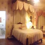 Martha's Room panarama