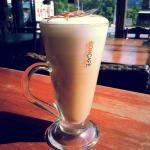 Nice latte