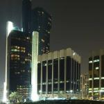 Hilton Baynunah Foto