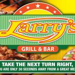 Larry's Grill & Bar