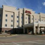 ‪Hampton Inn & Suites Texarkana‬