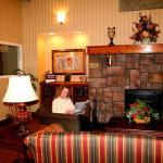 Hampton Inn Atlanta-Stockbridge Foto