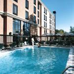 Hampton Inn & Suites Annapolis Foto