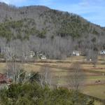 Foto de Valle Crucis Bed & Breakfast