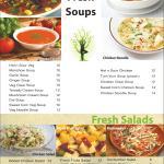 Soups n Salad