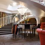 Photo of Scandic Grand Hotel