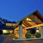 Photo of AmericInn Lodge & Suites Baudette