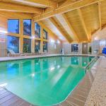 Photo of AmericInn Lodge & Suites Algona