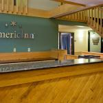 Photo of AmericInn Hotel & Suites Rice Lake