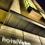 Photo of hotelVetro: studio suites & convention center